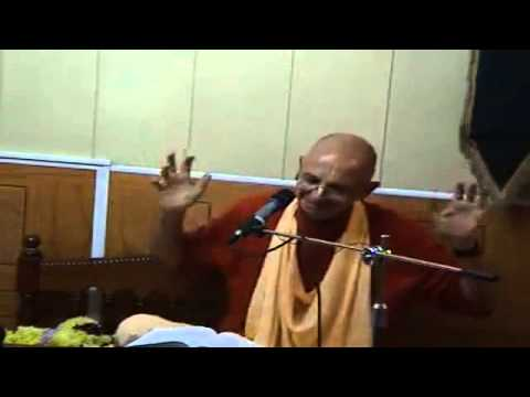 Чайтанья Чаритамрита Ади 3.17-18 - Бхакти Вигьяна Госвами