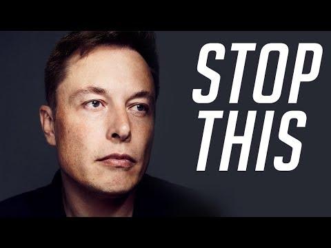 Elon Musk explains Why School Is Useless