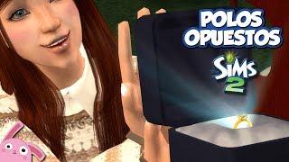 Te casas conmigo? | Los Sims 2 | Polos Opuestos | Ep. 18