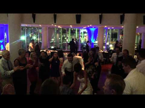 Bryan George Music Wedding at Sequoia