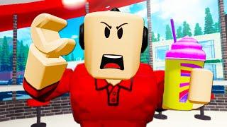 Brookhaven တွင်အဆိုးဆုံးသူဌေး! Roblox ရုပ်ရှင် (Brookhaven RP)