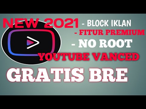 YouTube Vanced no root android 10 #Youtube vanced