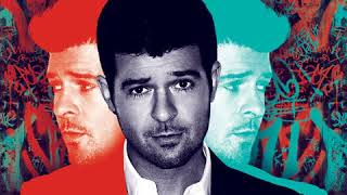 Download Video Blurred Lines - Robin Thicke (Feat. Pharrell Williams) Clean-No Rap Version MP3 3GP MP4