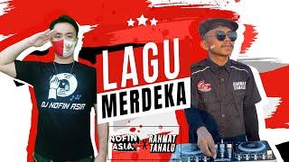 Nofin Asia - Lagu Merdeka (feat. @RAHMAT TAHALU) (Official Music Video) | Lagu Original 2021