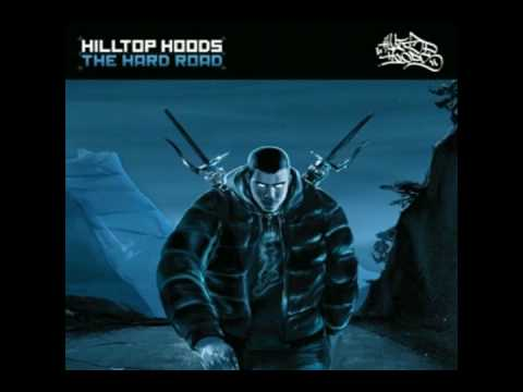 Hilltop Hoods - I Can't Take It