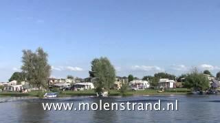 Maasbommel.nl - camping Het Molenstrand in Maasbommel