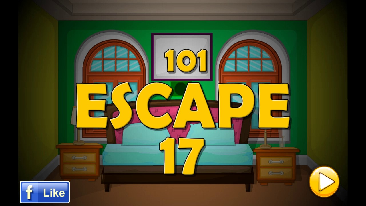 741f724bf 501 Free New Room Escape Games - 101 Escape 17 - Android GamePlay  Walkthrough HD