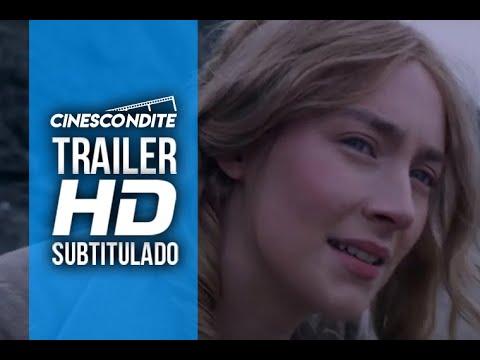 Ammonite – Trailer #1 Subtitulado [HD]