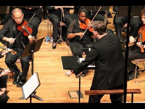 Rossini Overture to Semiramide (LIVE)