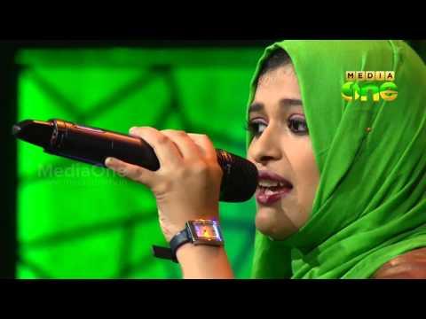 Pathinalam Ravu Season4   Mina - Song 'Haraminte Vashathu ninnu' (Epi19 Part2)
