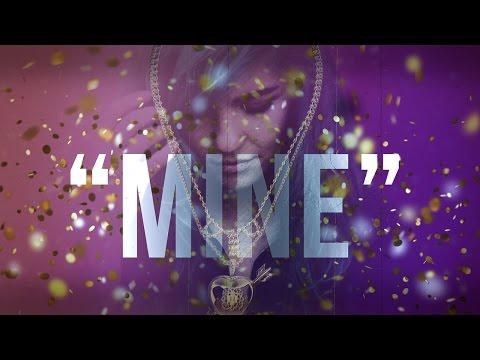 Phoebe Ryan - Mine Lyrics Video