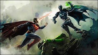Un poco de orden en todo este puto caos - Injustice: Gods among us - #12