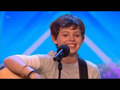 Jack and Tim on BGT 2018  Audition  FULL VERSION