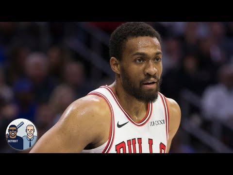 Jabari Parker's tenure with the Bulls coming to an end? | Jalen & Jacoby