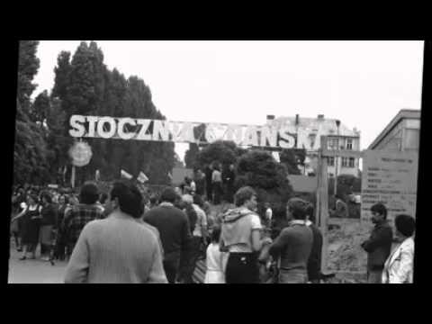 Sierpień 80 czyli o Pani Annie - Leszek Czajkowski - Piosenki Solidarności
