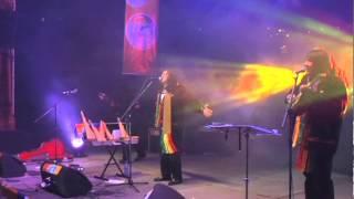 K'ala Marka - Raices (en vivo)