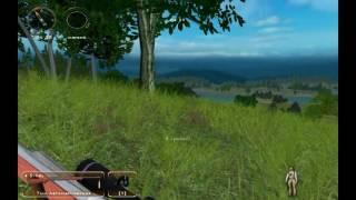 Hunting Unlimited 2010 - Миссия след к ужину