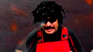 DrDisrespect THROWS His Headset in RAGE at Warzone's Terrible Audio!