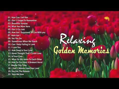 Sweet Memories Sentimental Love Songs Collection