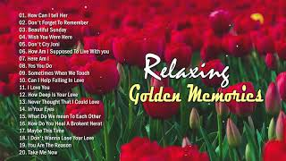 Sweet Memories Sentimental Love songs Collection
