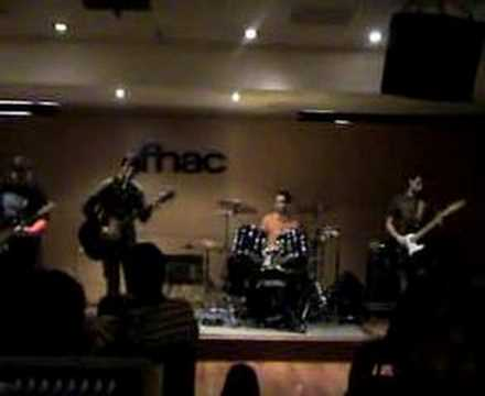 DEEP - Science Of Things - Live @ Fnac NorteShopping