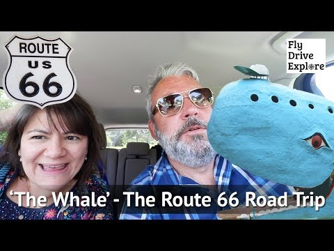 "route-66-part-5---""it's-the-blue-whale"",-driving-from-carthage-to-tulsa-oklahoma"