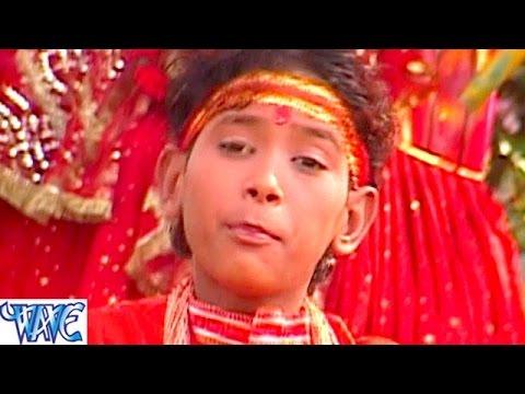 निमिया फुलाइल बा - Aashirwad Mai Ke - Shani Kumar Shaniya - Bhojpuri Devi Geet 2016 new