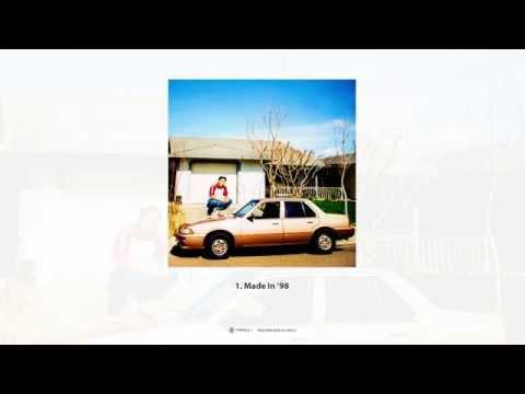 일리닛 (illinit) - [Made In '98] Album Preview