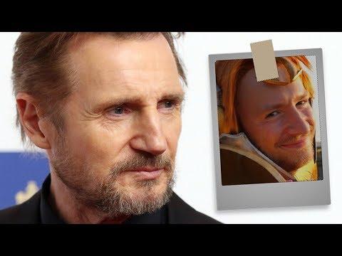 Liam Neeson rettet mich | Stream-Highlight [edit. Gameplay]