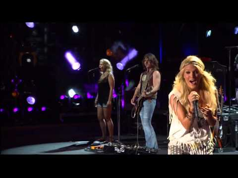 Carrie Underwood ,HD,  See You Again,CMA Music Festival ,HD 1080p