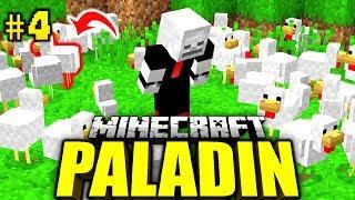 99,97% UNMÖGLICH zu FINDEN?! - Minecraft Paladin #4 [Deutsch/HD]