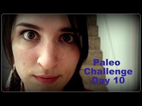 10 day paleo diet challenge