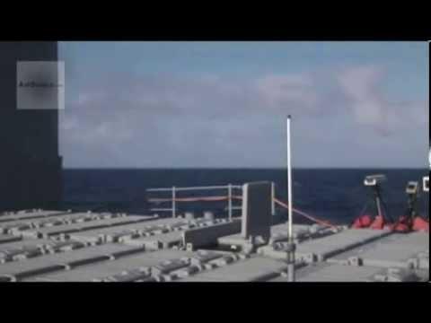 Sức Mạnh Quân Sự Mỹ- Hệ thống phòng thủ tên lửa Aegis