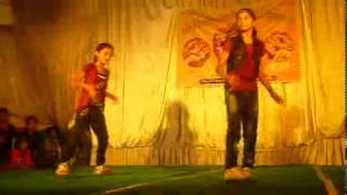 sneha and vineeta dance