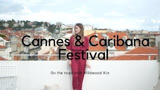 VLOG 10 - CANNES AND CARIBANA FESTIVAL - On the road with Wildwood Kin