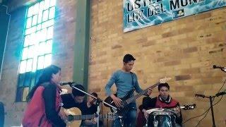 Padre Nuestro Tu Que Estas Acordes - Coro Juvenil Eucharistica | Parroquia San Marcelino Champagnat