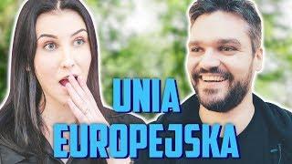 UNIA EUROPEJSKA - MaturaToBzdura