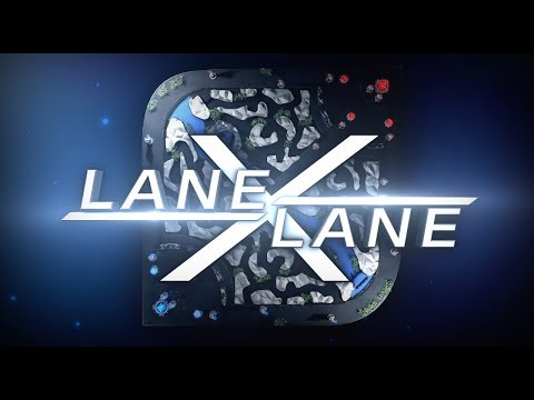 Lane x Lane: Trial by Combat