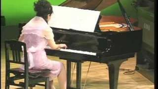 I participated in Kawai Music Recital on July 26, 2008 in Sakaide. ...