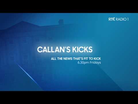 """Fiscal Donohoe's Budget Address - Callan's Kicks"""