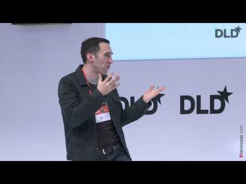 Let the Games Begin (Ina Fried, Jon Steinberg, Werner Vogels, Shaul Olmert) | DLD16