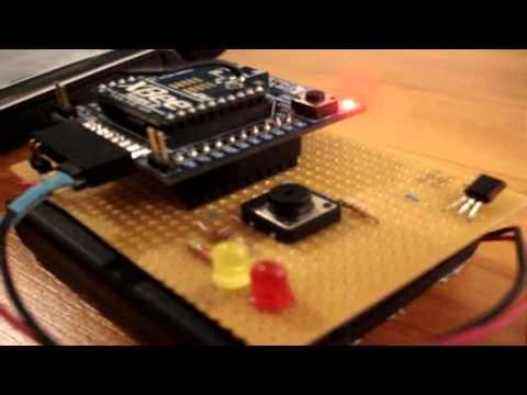 XBee/XBee-PRO OEM RF Modules