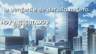 LA VENGANZA DE DARWIN NAGATO EP.2 DISQUE UN DIA NORMAL PARTE 2.