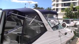 Mustang 2400 Club Sport 2001 model for sale Action Boating Boat dealer Gold Coast