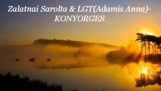 Sarolta Zalatnay-Konyorges