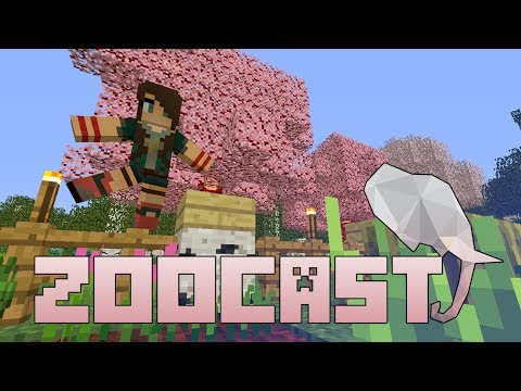 Zoocast [041] Sow many Seeds! - The Minecraft International Zoo
