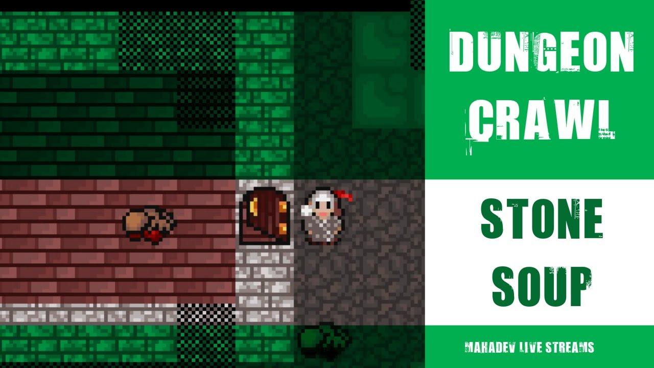 Dungeon crawl macros