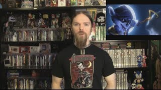 Sly Cooper Movie Trailer Reaction