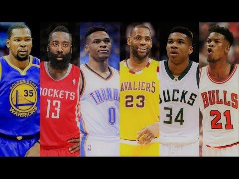 NBA HYPE MIX-