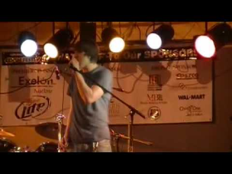 David Cook- TIme of My Life (cover)